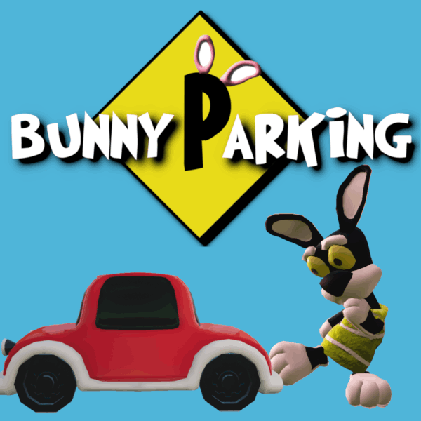 BunnyParking